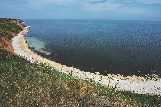 Roemeense kust