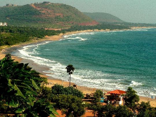 ساحل الهند