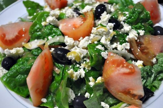 Kreikkalainen keittiö