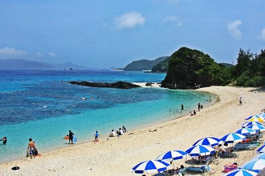 Resorts van Japan