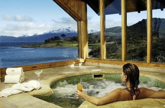Resorts in Argentinië