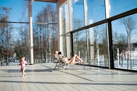Естонски курорти