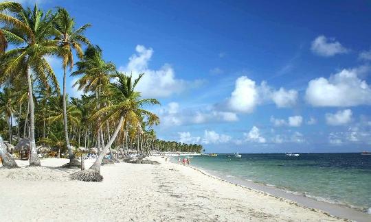 Курорти в Ямайка