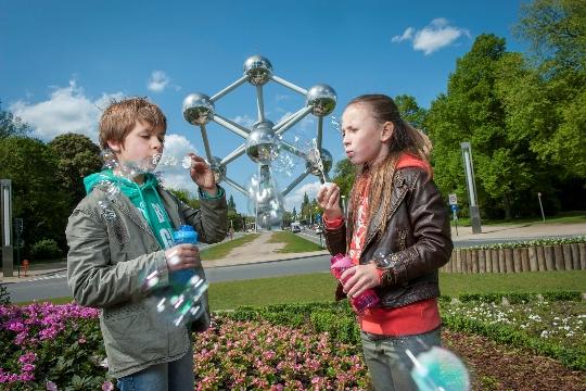 Brussel voor kinderen