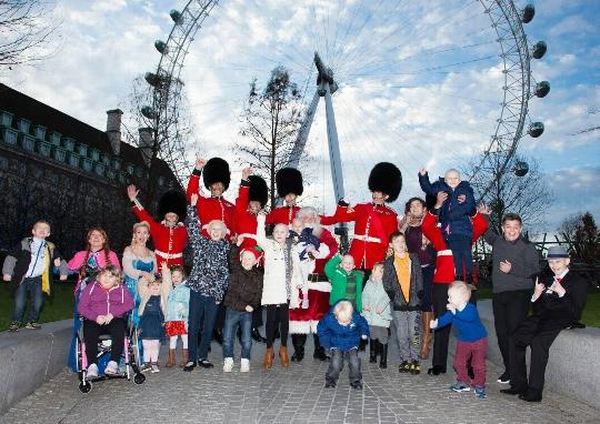 Londen voor kinderen