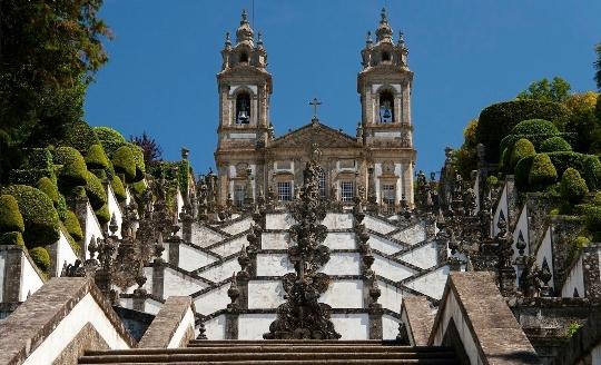 Braga 3 päivässä