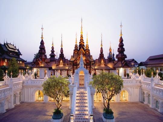 Vakantie in Thailand in maart