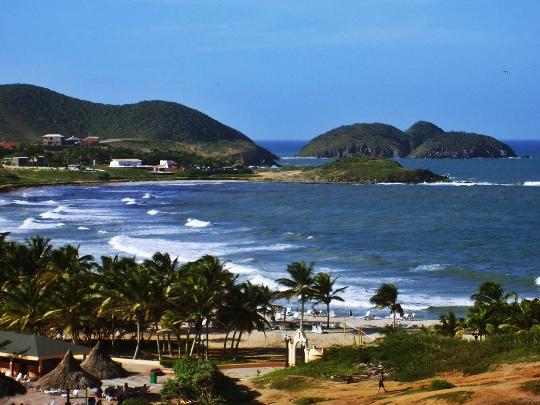 Venezolaanse resorts