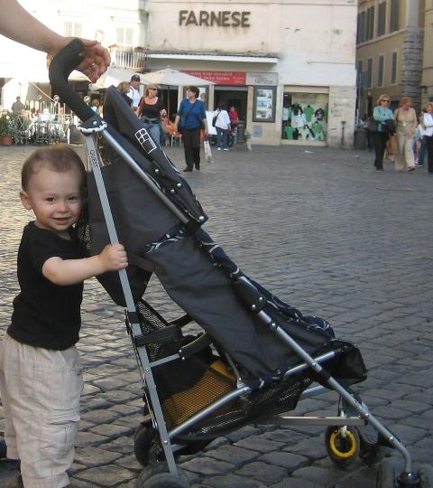 Rome voor kinderen