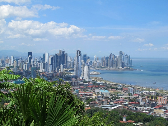 Panama-resorts
