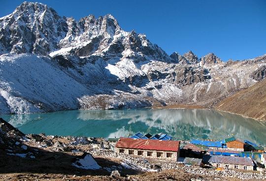 Resorts in Nepal