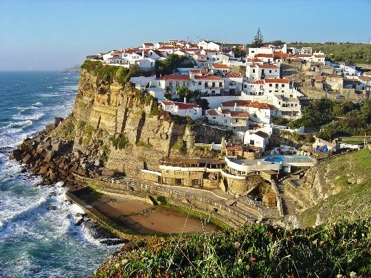Reis naar Portugal
