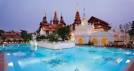 العطلات في تايلاند في أبريل
