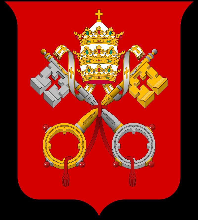 Wapen van het Vaticaan