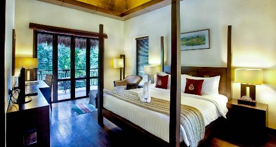 Resorts in Bangladesh