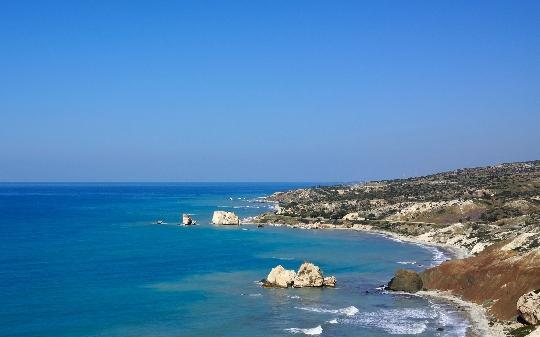 Vakantie in Cyprus in juni