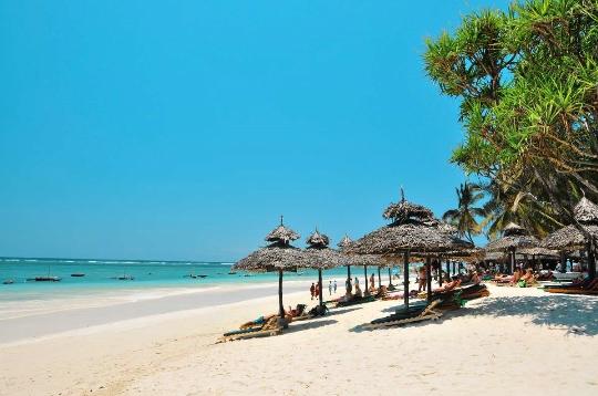 Kenia Resorts