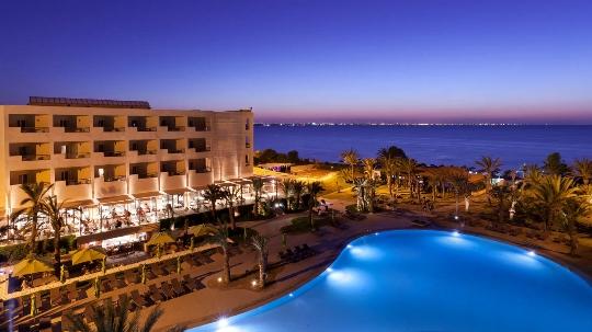 Почивки в Тунис през март