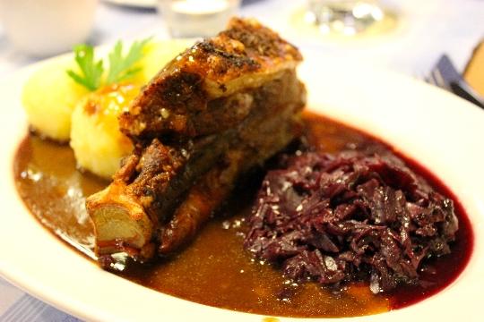 Немска кухня