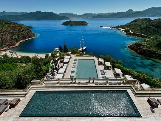 Vacances en Turquie en avril