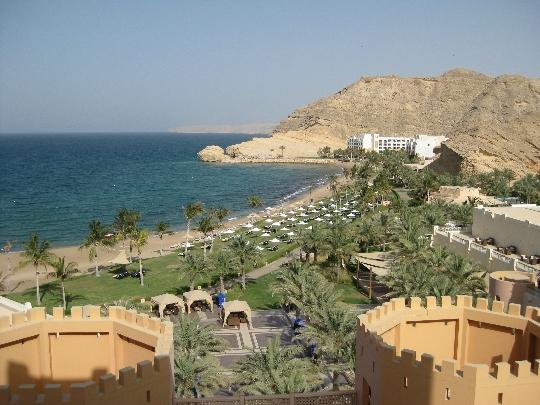 Oman Resorts