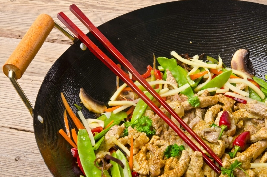 kiinalainen keittiö