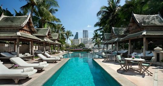 العطلات في تايلاند في مايو