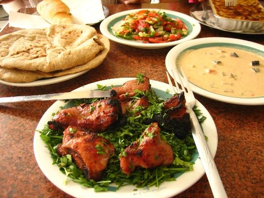 Cuisine égyptienne