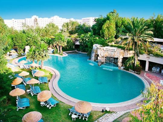 العطلات في تونس في مايو