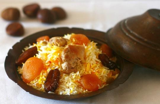 Azerbeidzjaanse keuken