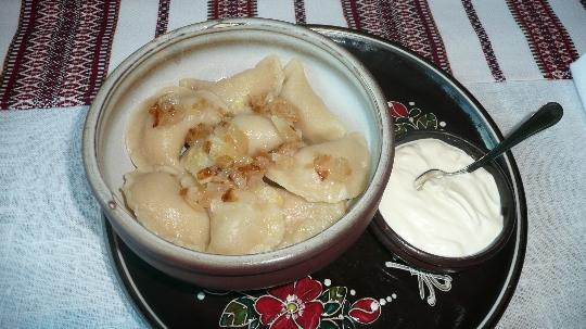 Oekraïense keuken