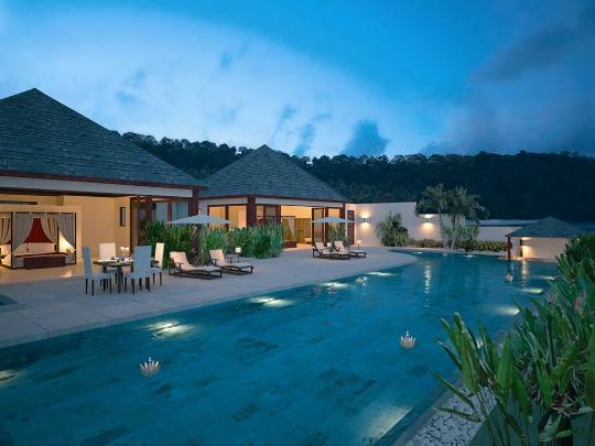 Vakantie in Thailand in juni