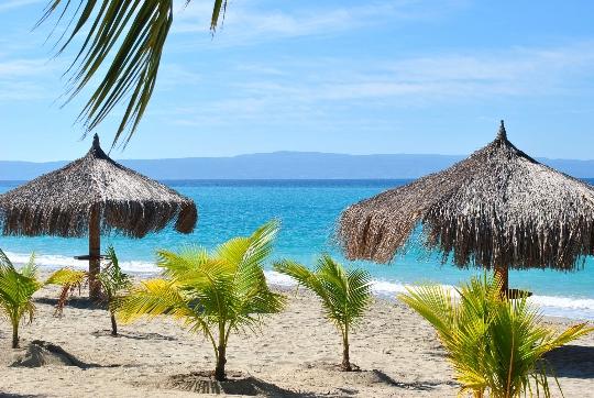 Haitin lomakohteet