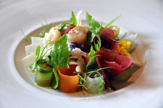 Deense keuken