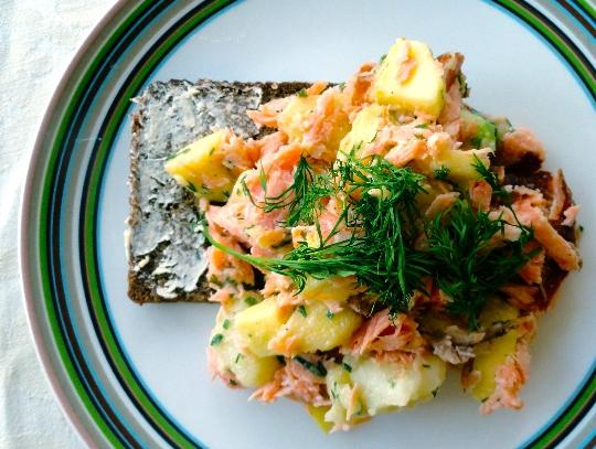 Zweedse keuken