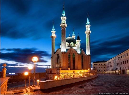 Kazan in 2 dagen