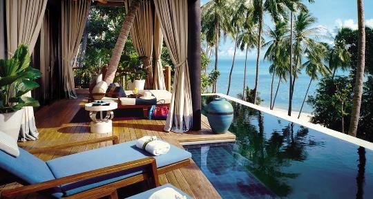 العطلات في تايلاند في يونيو