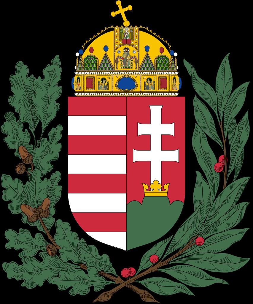Wapen van Hongarije
