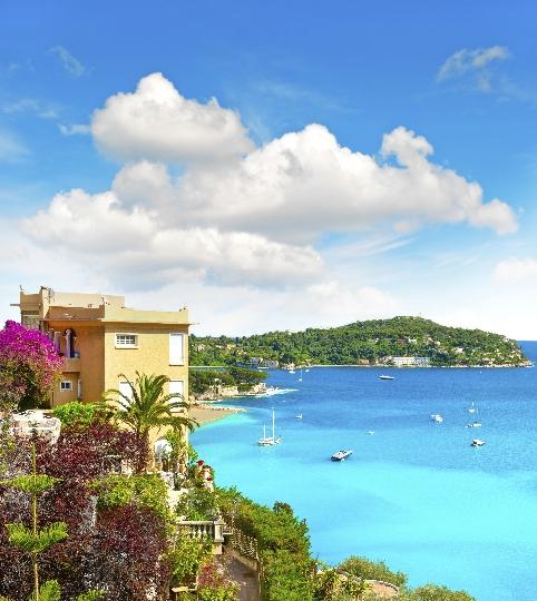 Mediterrane resorts