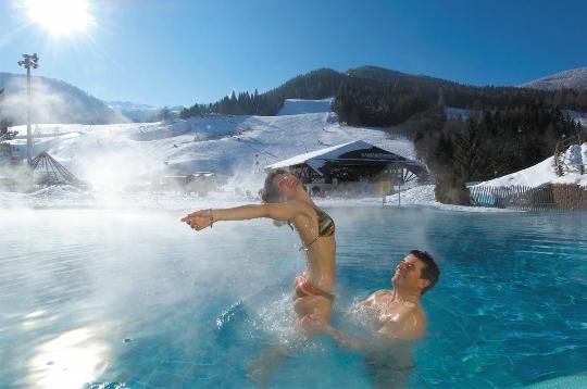 Европейски курорти