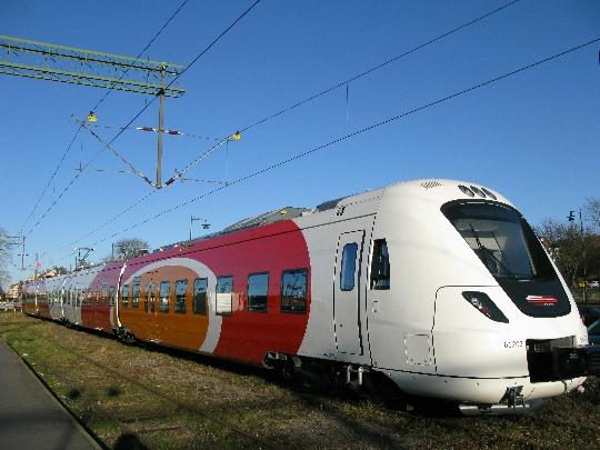 Ruotsi junia
