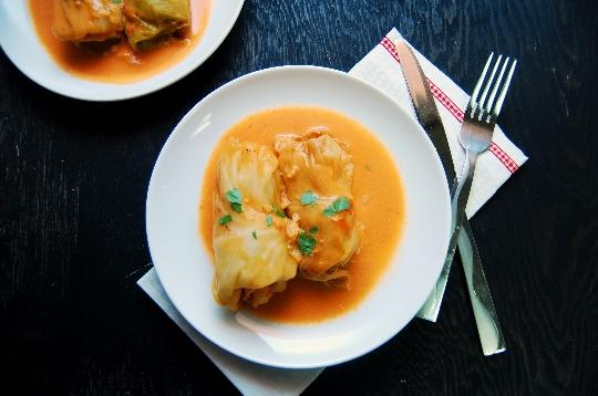 Liettualainen keittiö