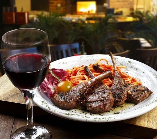 Argentijnse keuken