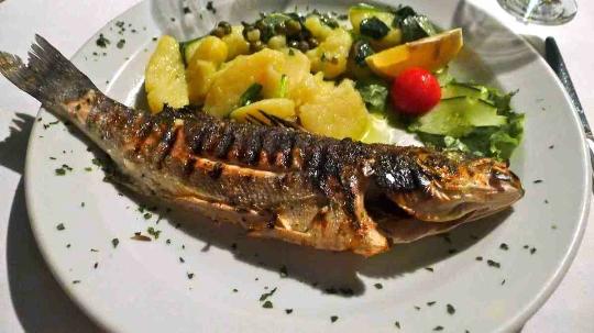 Kroatian keittiö