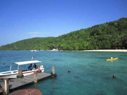 Sea Sulu