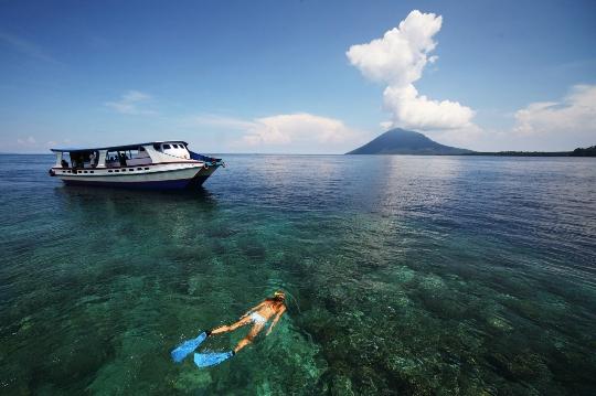 Морски Сулавеси