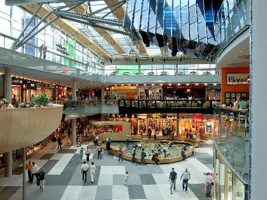 Itävallan myyntipisteet