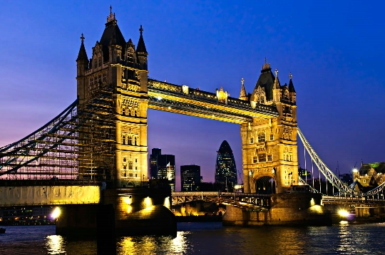 Lontoossa 2 päivässä