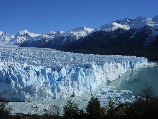 Reis naar Argentinië