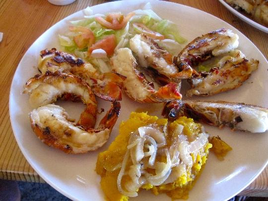 Dominicaanse keuken